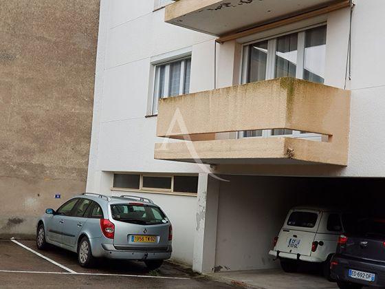 Vente appartement 4 pièces 75,6 m2