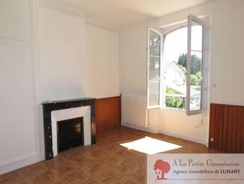 Appartement 3 pièces 72,2 m2