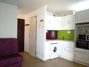 Appartement 2 pièces 24,32 m2