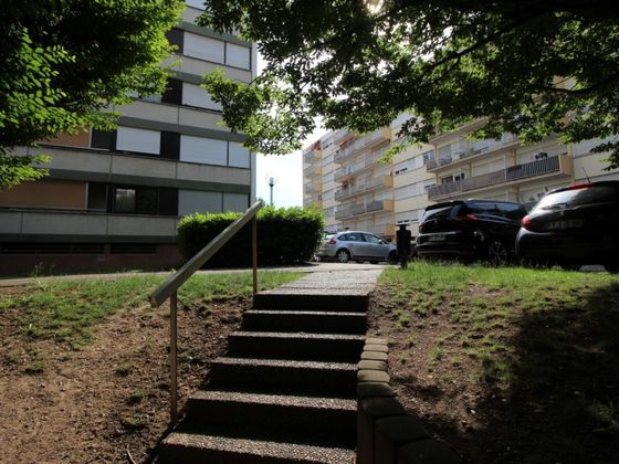 Vente appartement 2 pièces 42,21 m2