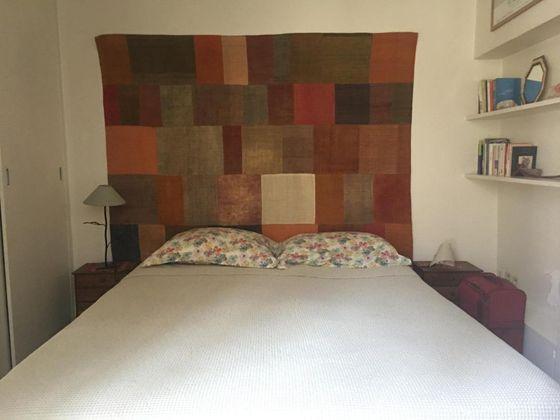 Location appartement meublé 3 pièces 68,07 m2