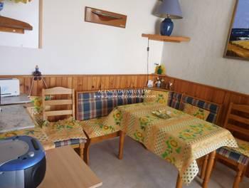 Appartement 2 pièces 30,79 m2