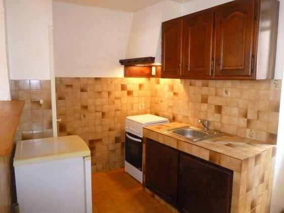 Vente duplex 2 pièces 39 m2