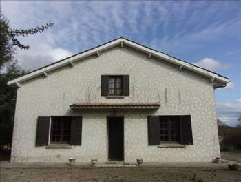 Maison 3 pièces 111 m2