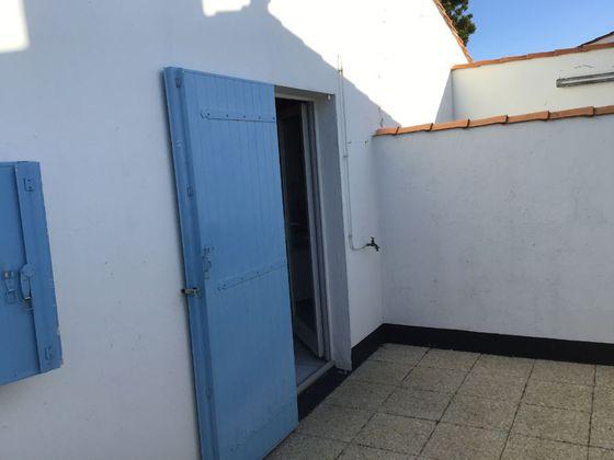 Vente maison 2 pièces 35 m2