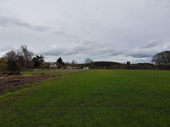 Vente terrain 651 m2