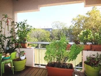 Appartement 3 pièces 78,41 m2