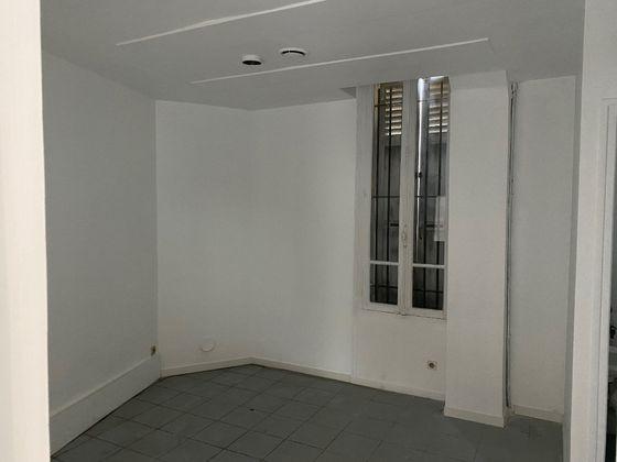 Vente divers 2 pièces 35 m2