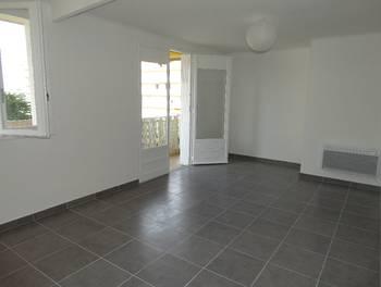 Appartement 4 pièces 67,11 m2