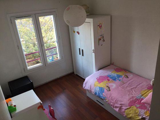 Vente appartement 4 pièces 76,52 m2