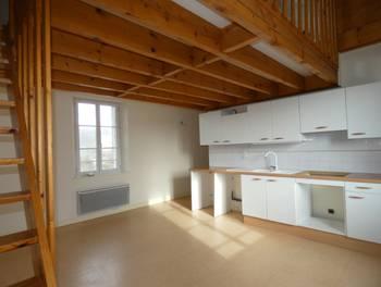 Appartement 2 pièces 44,32 m2