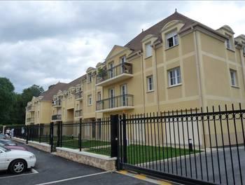 Appartement 3 pièces 78,78 m2