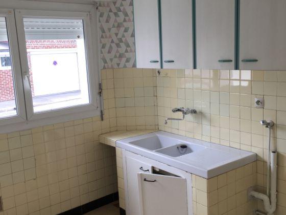Location appartement 3 pièces 53,35 m2