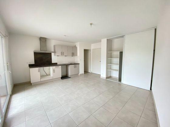 Location appartement 2 pièces 40,93 m2