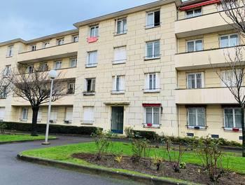 Appartement 3 pièces 71,7 m2