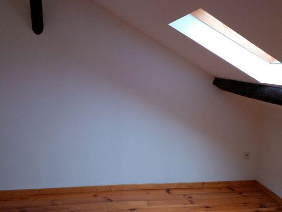 Location appartement 4 pièces 86 m2