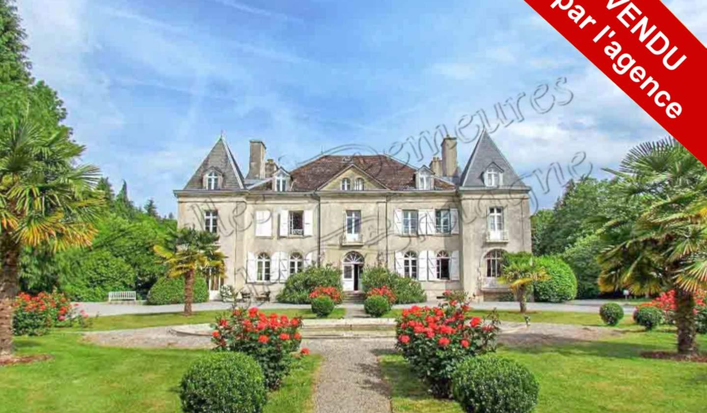Château Quimperle