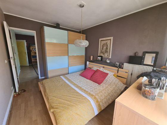 Vente appartement 3 pièces 76,47 m2