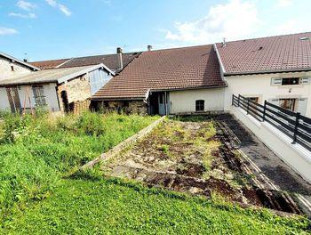 maison à Begnécourt (88)