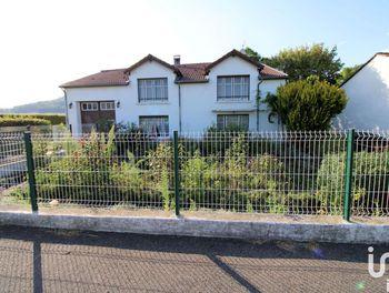 maison à Longchamp-sous-Châtenois (88)