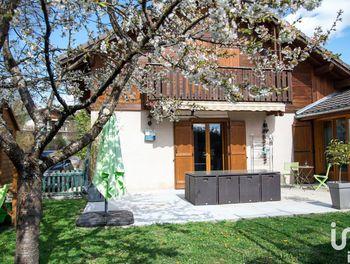 maison à Marlioz (74)