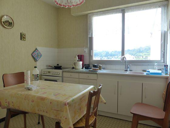 Vente appartement 3 pièces 59,7 m2
