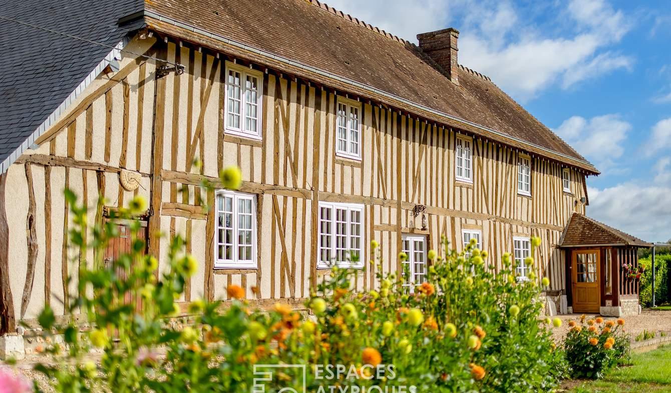 House Epégard
