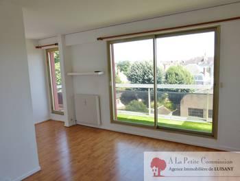 Studio 31,92 m2
