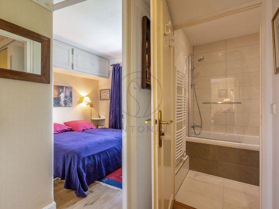 Vente appartement 2 pièces 35,9 m2