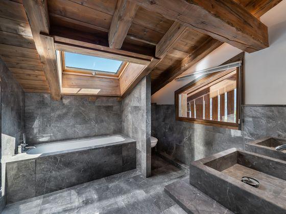Vente chalet 10 pièces 400 m2