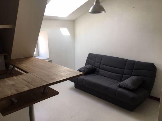 Location appartement 2 pièces 34,3 m2