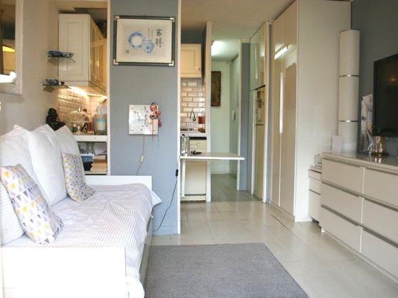 Vente studio 22,29 m2
