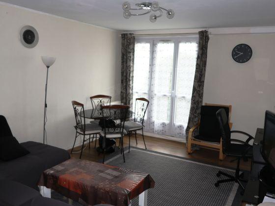 Vente appartement 5 pièces 82,5 m2