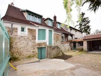 Maison 7 pièces 174,29 m2