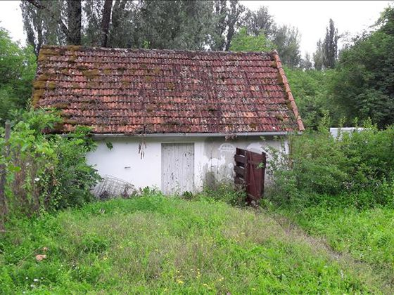 Vente maison 2 pièces 51 m2