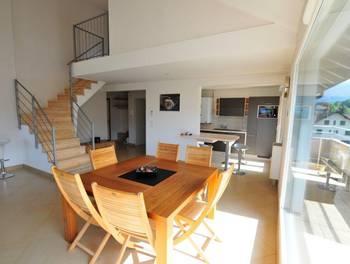 Appartement 4 pièces 103,98 m2