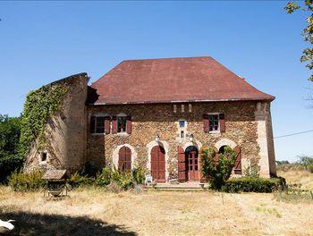 maison à Saint-Vitte (18)