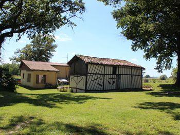 maison à Monguilhem (32)