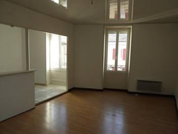 Appartement 3 pièces 65,46 m2