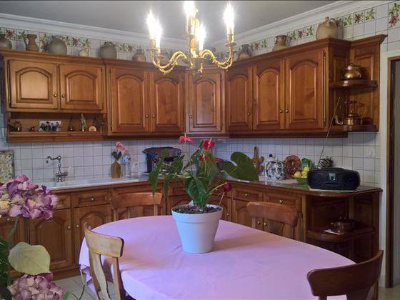 Vente maison 9 pièces 276 m2