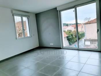 Appartement 3 pièces 58,3 m2