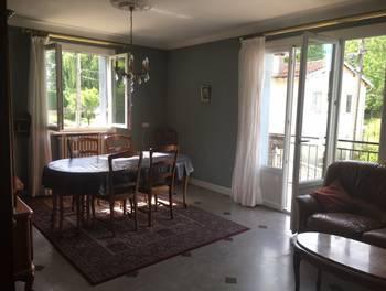 Maison 4 pièces 113 m2