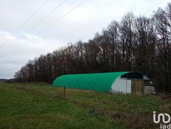 terrain à Laval-Morency (08)