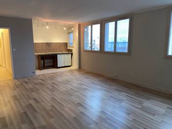 Appartement 3 pièces 65,81 m2
