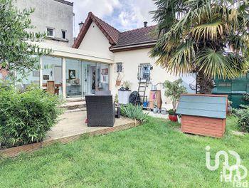 maison à Paray-Vieille-Poste (91)