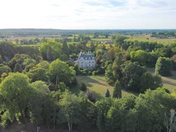 Château 3000 m2