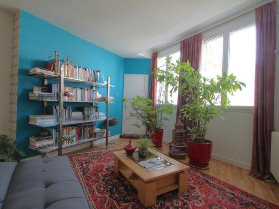 Vente appartement 3 pièces 79,76 m2