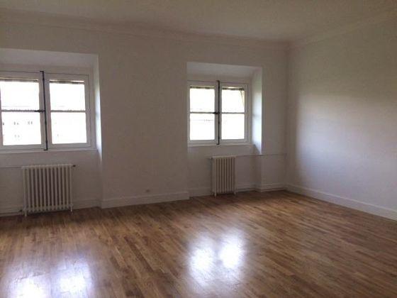 Location appartement 5 pièces 100 m2