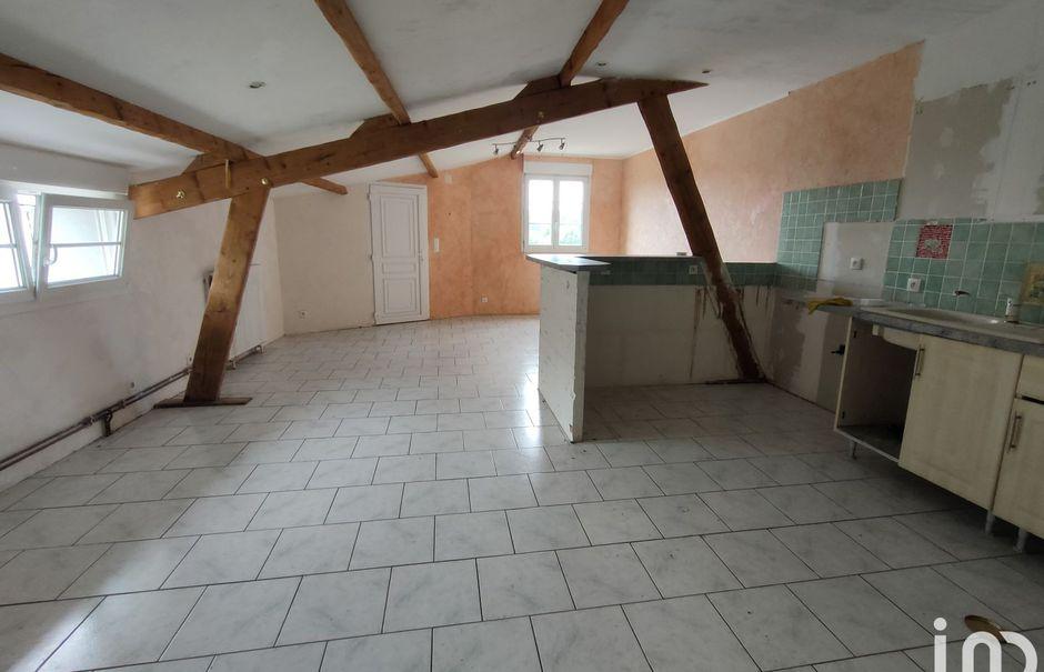 Vente maison 5 pièces 111 m² à Gacé (61230), 86 000 €