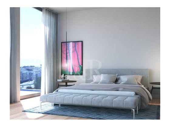 Vente appartement 197 m2